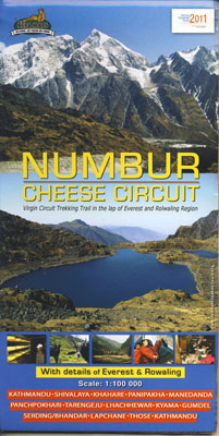 Numbur Cheese Circuit y0400